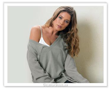 Daphne Greengrass Doutzen-Kroes