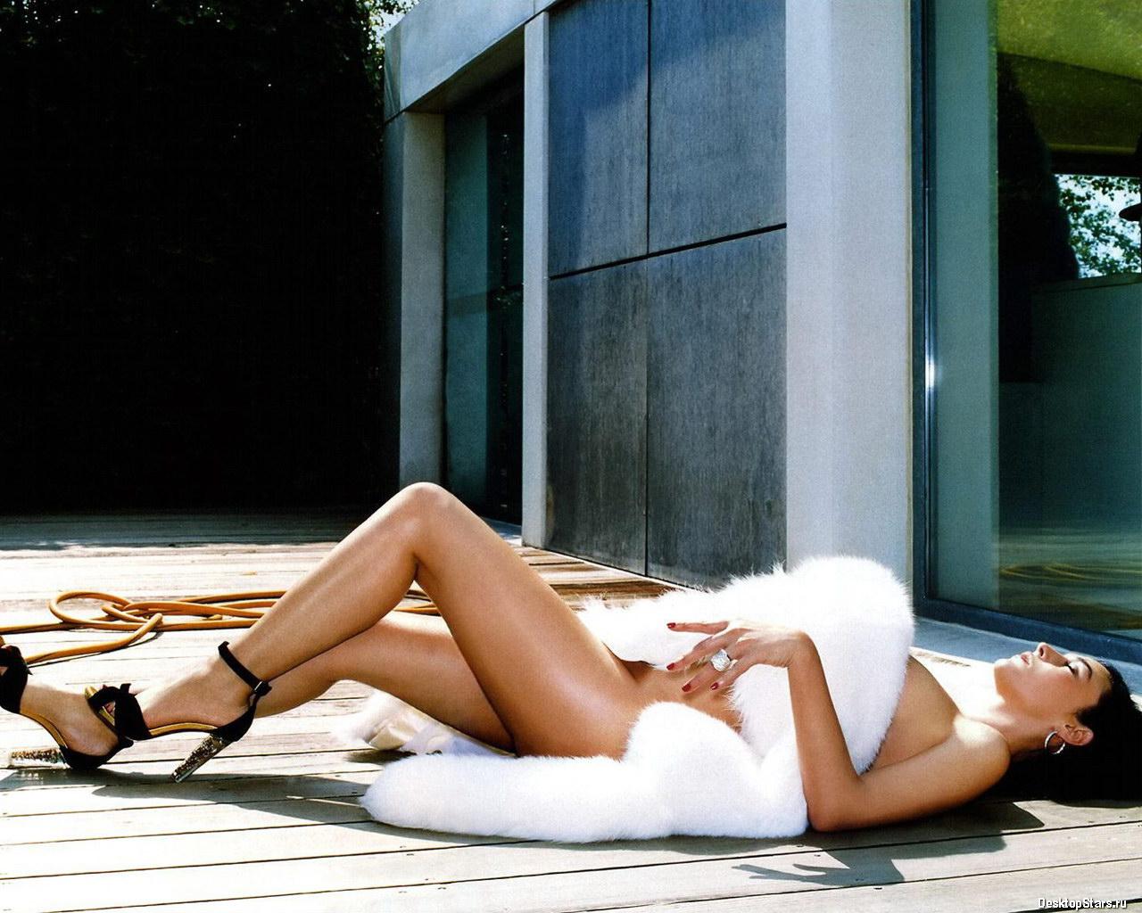 Porn star barbara dare nude